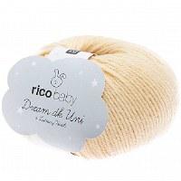 Rico Baby Dream Uni 12 Cream