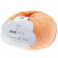Rico Baby Dream Uni 14 Apricot