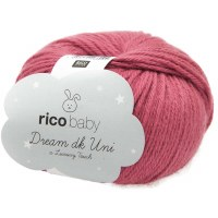 Rico Baby Dream Uni 19 Burgund