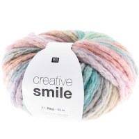 Rico Creative Smile Pastel