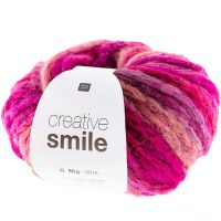 Rico Creative Smile Love