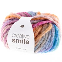 Rico Creative Smile 04 Rainbow