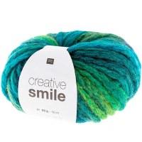 Rico Creative Smile Aqua