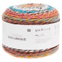 Rico Chic-Unique 11 Rainbow