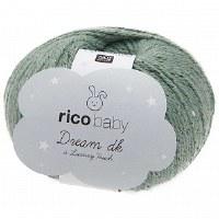Rico Baby Dream Tweed 02 Moss