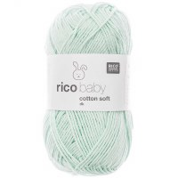 Rico B Cotton Soft dk 31 Mint