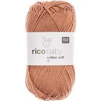 Rico B Cotton Soft dk 65 Peach