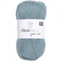 Rico B Cotton Soft dk 74 Ivy