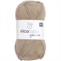 Rico B Cotton Soft dk 75 Olive