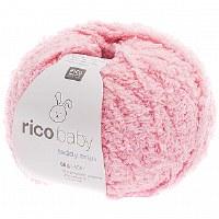 Rico Baby Teddy Aran 3 Rose