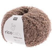 Rico Baby Teddy Aran 17 Clay