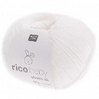 Rico Baby Classic dk 01 White