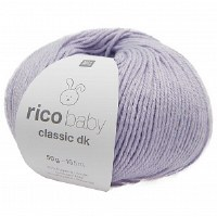 Rico Baby Classic dk 77 Lilac