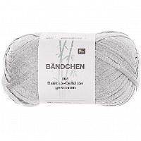 Rico Baendchen 07 Light Grey