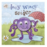 HoM Incy Wincy Spider