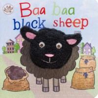 HoM Baa Baa Black Sheep