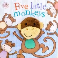HoM Five Little Monkeys