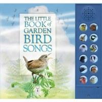HoM Little Book of Garden Bird