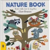 HoM Nature Book