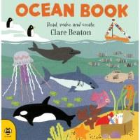 HoM Ocean Book