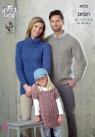 KC 4552 Sweaters & Tunics