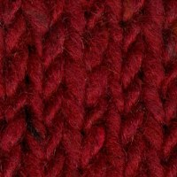 Studio Donegal Aran Tw'd D Red