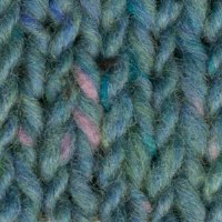 Studio Donegal Aran Tweed Aqua