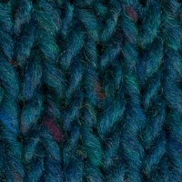 Studio Donegal Aran Tweed Teal