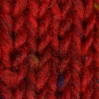 Studio Donegal Aran Tweed Fire