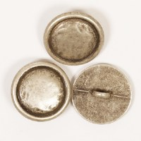 Drops Button 529 Sil Loop 20mm