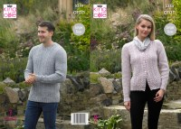 KC 5344 Sweater & Cardigan