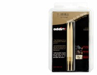 Addi Click Bamboo Tips 3.5mm