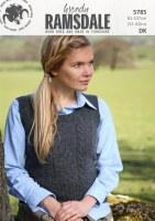 Wendy Ramsdale DK 5785