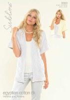 Sublime Egyp Cotton DK 6083