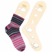 Wooden Sock Blockers Large