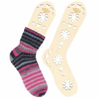 Wooden Sock Blockers Medium