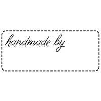 Stamp Handmade By