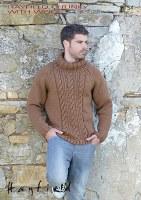 Hayfield Chunky W Wool 7154