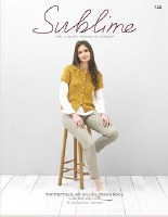Sublime 720 Willow Design Book