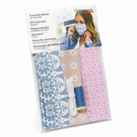 Sewing Kit: 3 Face Masks
