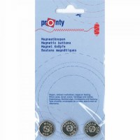 Pronty Magnetic Buttons