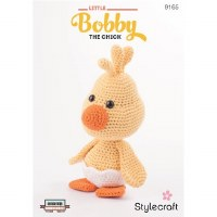 Stylecraft 9165 Little Bobby d