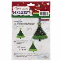 Felt Craft Kit Christmas Tree