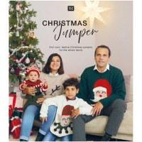 Rico Christmas Jumper Book