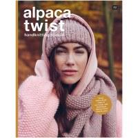 Alpaca Twist Special