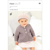 Rico 296, Coats & berets in dk