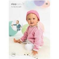 Rico 709 Cardis in B Cott Soft
