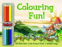 Colouring Fun