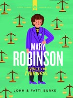 Mary Robinson Voice for Fairne