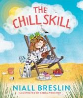 Chill Skill Niall Breslin